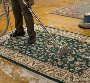 Carpet Cleaning San Carlos, CA